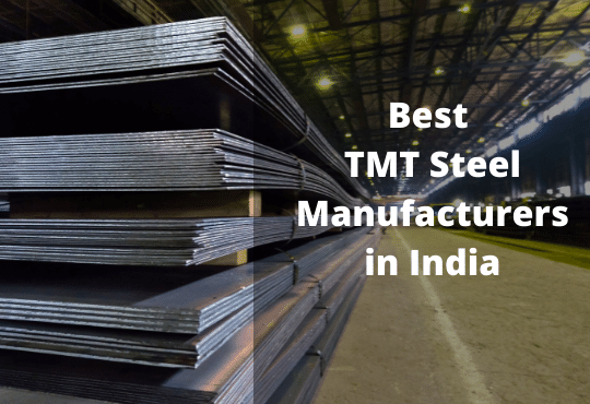 tmt-steel-manufacturers-in-india